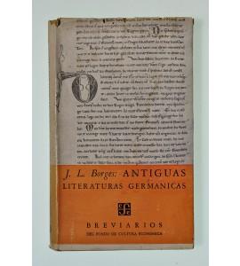 Antiguas literaturas germánicas
