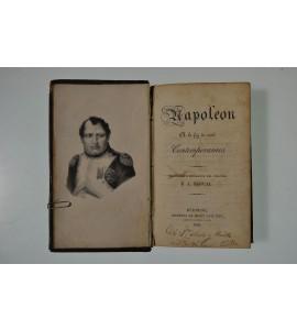 Napoleón a la faz de sus contemporáneos