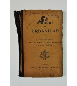 Manual de urbanidad *