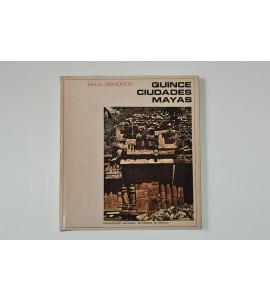 Quince ciudades mayas