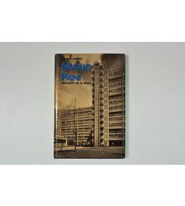 Mario Pani arquitecto de su época *