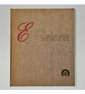 Escenas Mexicanas del siglo XIX
