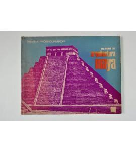 Álbum de arquitectura maya