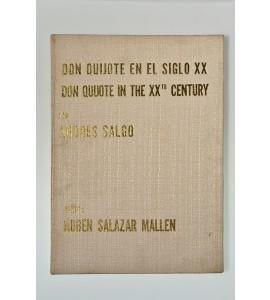 Don Quijote en el siglo XX por Andres Salgo