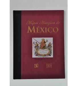 Mapas antiguos de México
