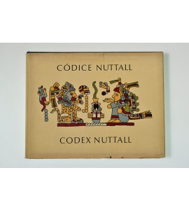 Códice Nuttall *
