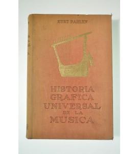 Historia gráfica universal de la música