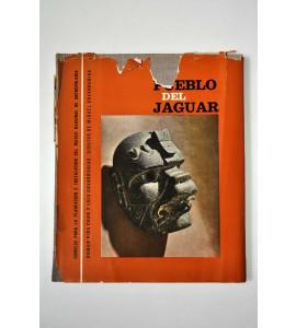 El pueblo del jaguar (Los olmecas arqueológicos)