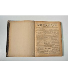 Bulletin Officiel de l'exposition universelle de 1889