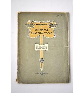 Estampas guatemaltecas