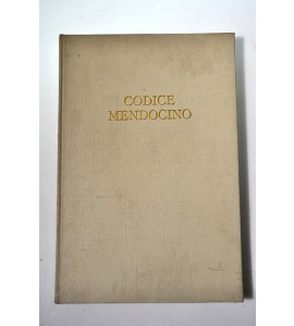 Códice mendocino o Colección de Mendoza. *