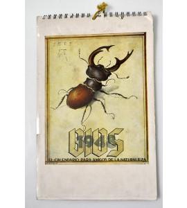 BIOS el calendario para amigos de la naturaleza