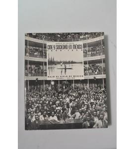 Cine y sociedad en México 1896 - 1930 Bajo el cielo de México Volumen 11 (1920 - 1924)