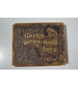 Galería Universal de Historia y Artes