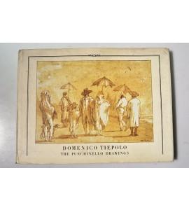 Domenico Tiepolo the punchinello drawings