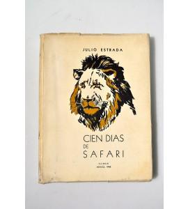 Cien días de safari *