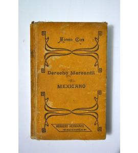 Tratado de Derecho mercantil mexicano