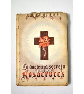 La doctrina secreta de los Rosacruces