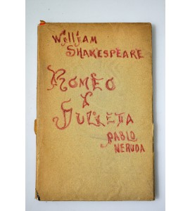 Romeo y Julieta *