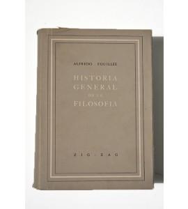 Historia general de la Filosofía