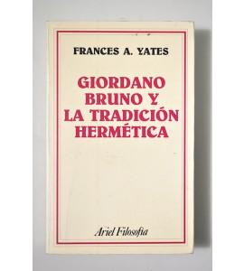 Giordano Bruno y la tradición hermética **