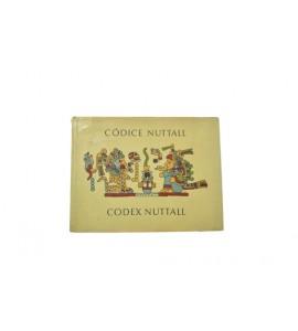 Códice Nuttall/ Codex Nutall*