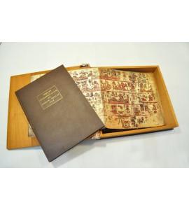 Interpretación del Codice Bodley 2858 *